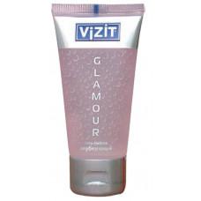 Гель-смазка VIZIT GLAMOUR Клубничный 50 мл