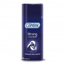 Гель-лубрикант Contex Strong для анального секса 100 мл