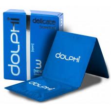 Презервативы Dolphi NEW delicate (Superfine) №3 супертонкие
