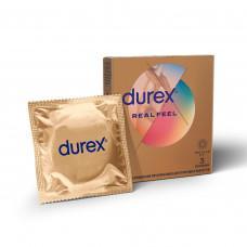 Презервативы DUREX №3 Realfeel