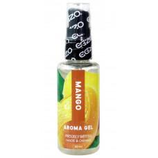Оральный гель EGZO Aroma Gel 50мл со вкусом манго