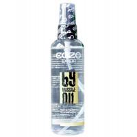 Массажное масло EGZO Возбуждающее Citrus с запахом цитрусов 100мл