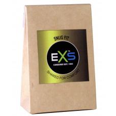 Презервативы EXS Snug Fit плотно прилегающие 2шт