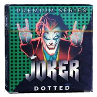 Презервативы Joker Точечные №3