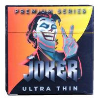 Презервативы Joker Ультратонкие №3
