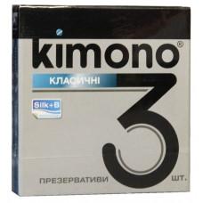 Презервативы Kimono №3 Классические