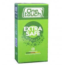 Презервативы ONE TOUCH Extra Safe №12