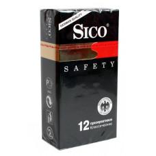 Презервативы Sico safety Классические №12