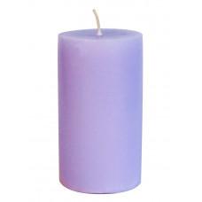 Свеча маленькая с афродизиаком Лаванда