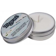 Свеча для массажа TRYST Жасмин 30мл