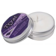 Свеча для массажа TRYST Лаванда 30мл